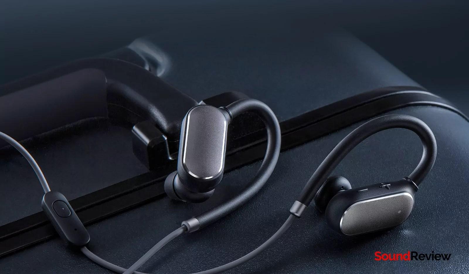 Xiaomi Mi Sports Bluetooth Headset To Debut On November 11 Soundphile Review