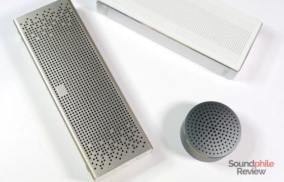 Xiaomi Bluetooth Speakers