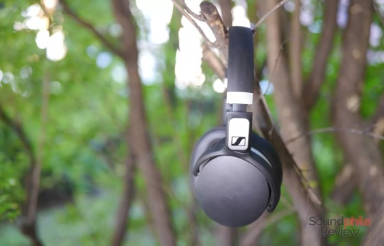 Sennheiser HD 4.50BTNC review