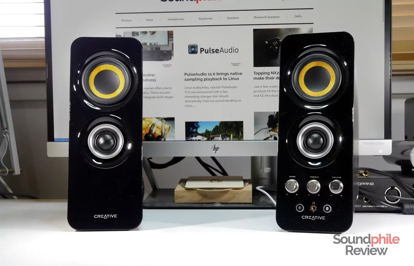 Creative T30 Wireless review