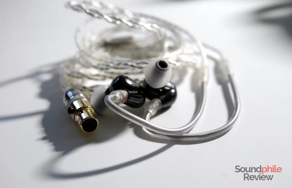 Análisis RHA CL1 Ceramic Auriculares con cable