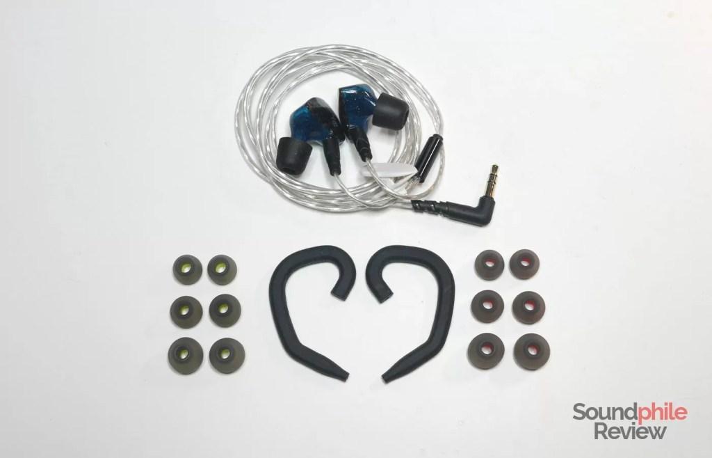 Yinyoo Pro accessories