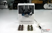 Yinyoo Pro and accessories