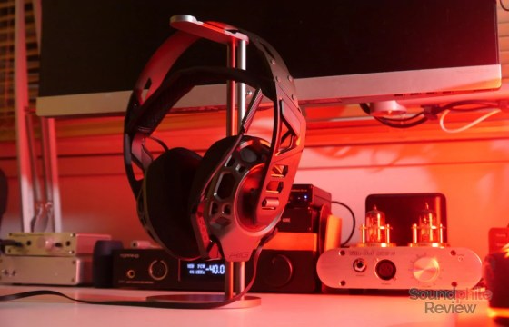 Plantronics RIG 500 PRO review
