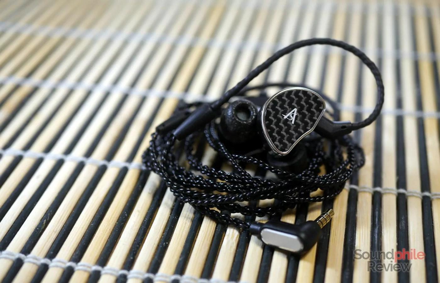 Shozy Hibiki Mk2 review