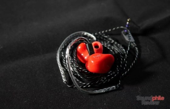 KZ ZS4 review