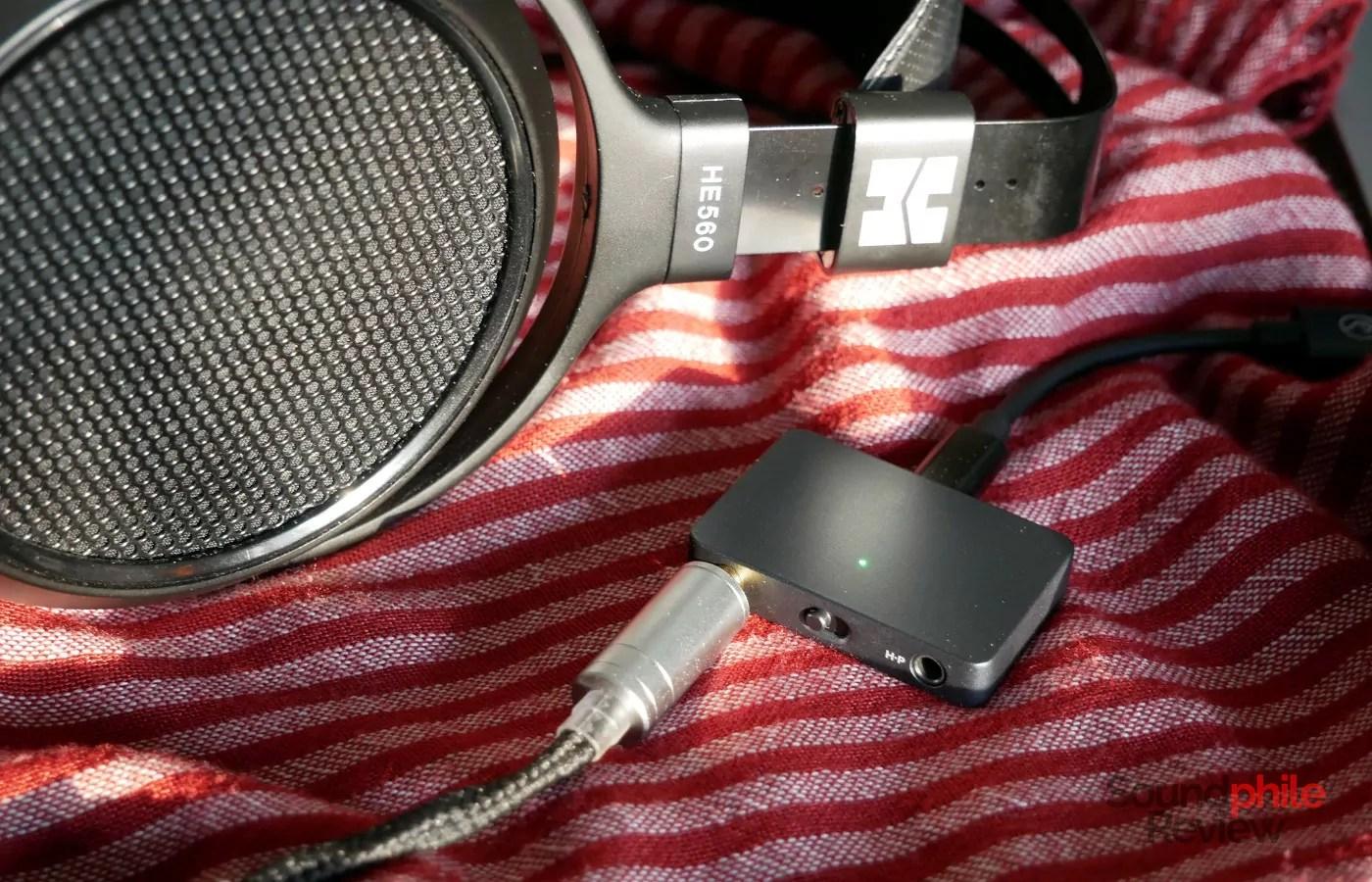 EarStudio HUD100 review