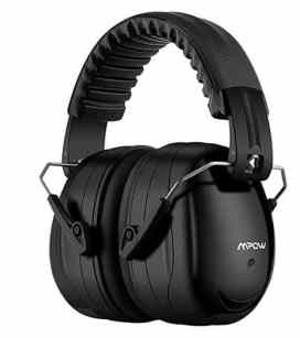 MPOW 035 Noise reduction safety earmuffs for studying or reading