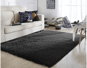 Soundproof Carpet for noise absorption