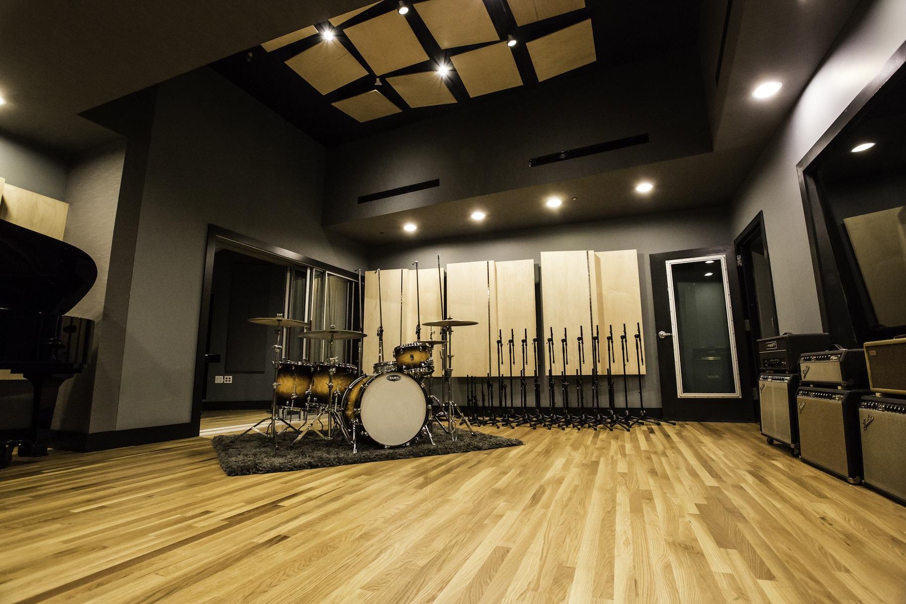 Soundproofing Studio Windows and Doors  Soundproof