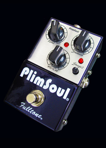 New Boutique Overdrive Pedals