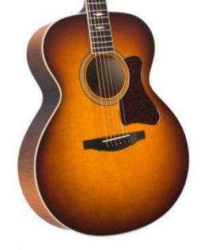 Collings SJ German Spruce/Maple Sunburst Acoustic #25219