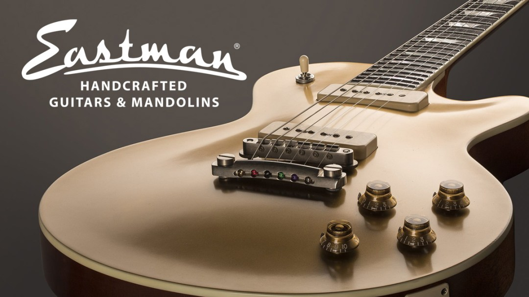 Eastman Pro Preview at Sound Pure Studios