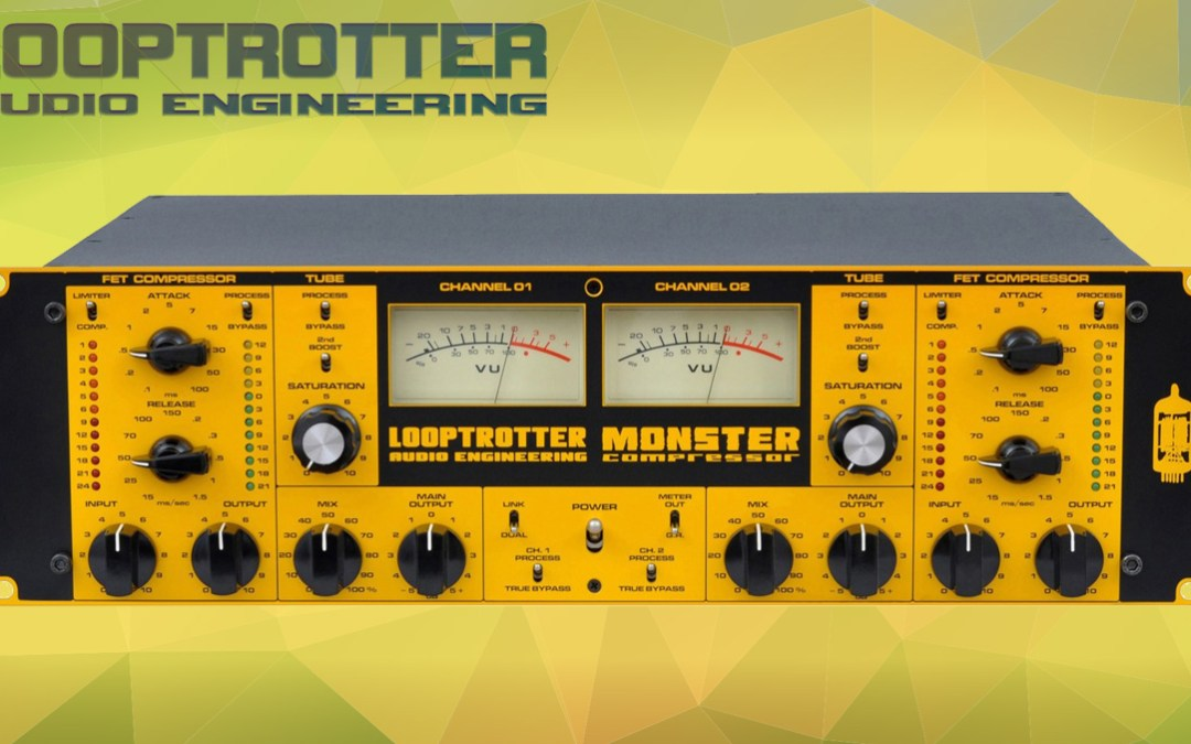 Introducing Looptrotter Audio Engineering