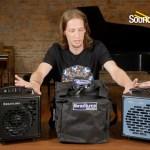 Henriksen Amplifiers: The Bud vs. The Blu