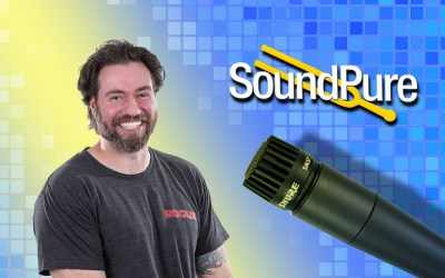 Microphone Expertise: Series 1