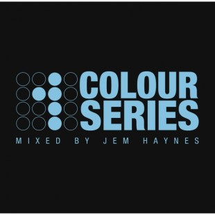 Various Artists - Colour Series Vol. 1 - Colour Series