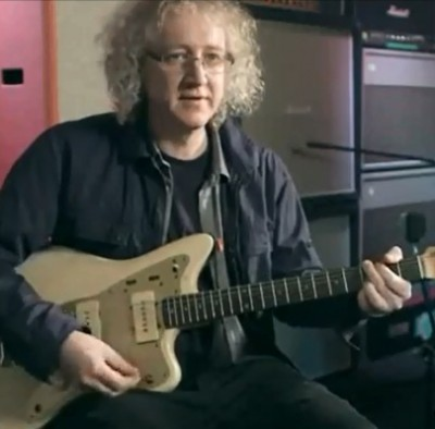 Kevin Shields My Bloody Valentine On BBCs The Joy Of