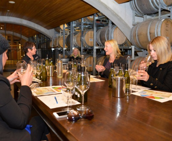 Gourmet Wine Experience