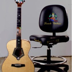 Guitar Playing Chair Hooked Pad Patterns Welcome To Soundseat Custom Made In America