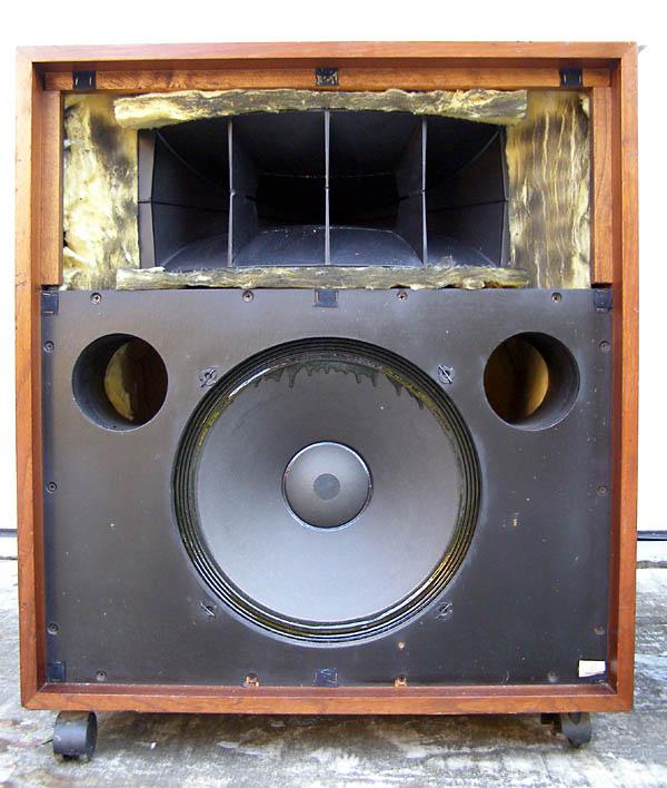ALTEC Valencia 846B Speakers Vintage
