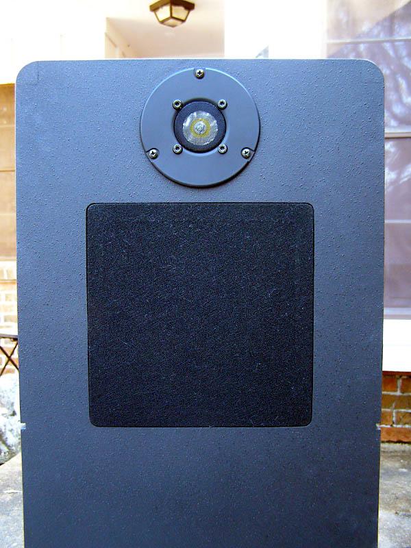 Genesis 400 Speakers