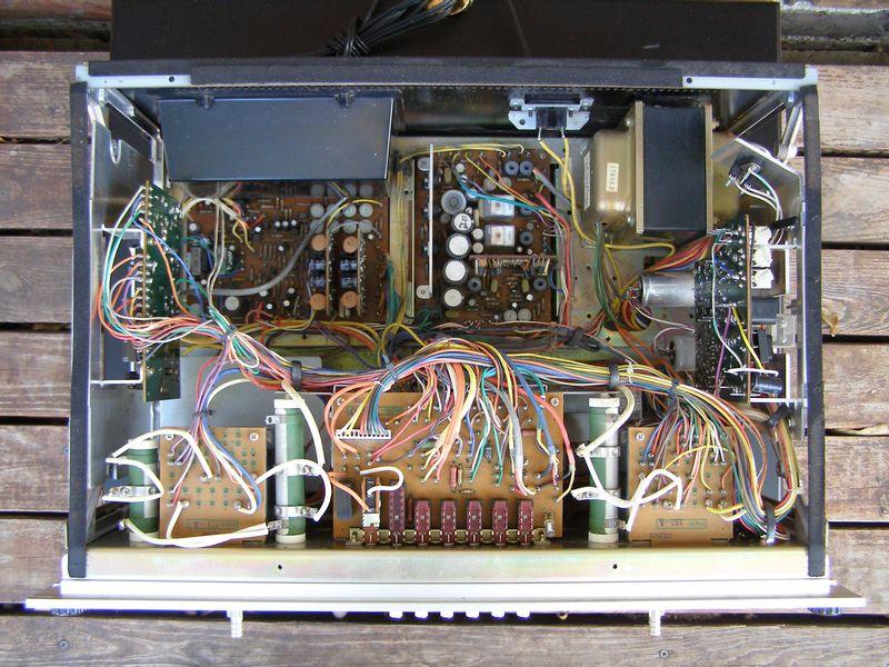 Pioneer RT707 ReelToReel
