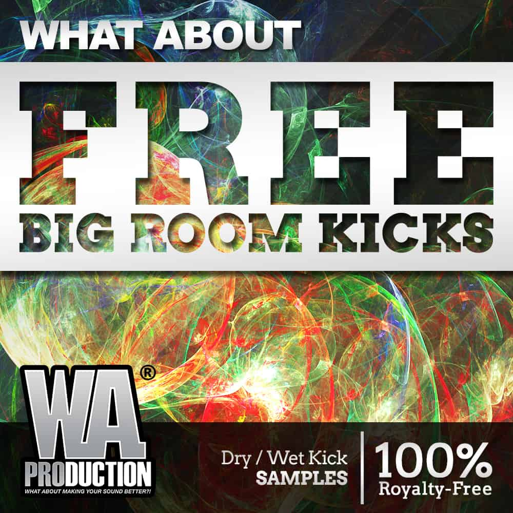 FREE Big Room House Sample Packs | Free Sample Packs - SoundShock