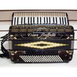 Dino Baffetti Professional III MIDI