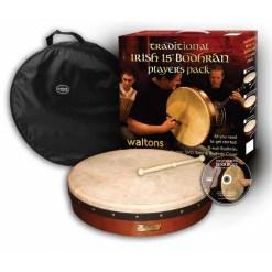 "Waltons 15"" Bodhran Pack"
