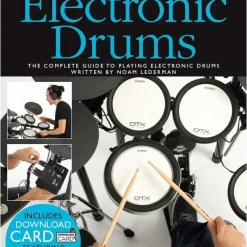 Absolute Beginners Electronic Drums