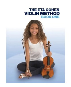 Eta Cohen Violin Method Book 1