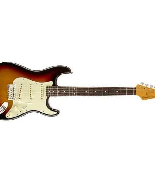 Fender 60's Classic Player Strat 3TS