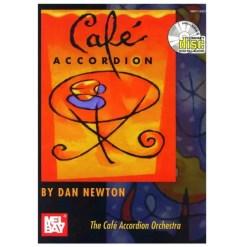 Cafe Accordion
