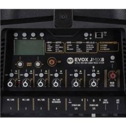 RCF JMIX8 Mixer