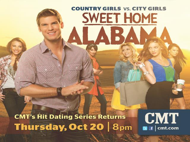 Apr 20, 2021· the lack of an official renewal for sweet home means that there's no official plot description for the show's second season. Tune In To Sweet Home Alabama And You Could Win A Cmt Prize Pack Sounds Like Nashville