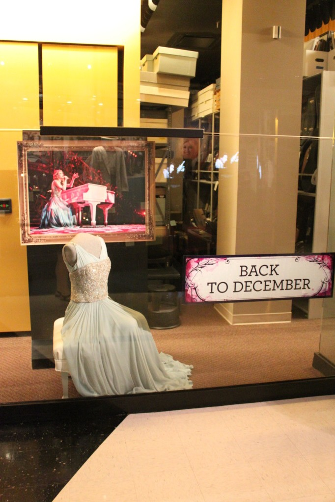 First Look at Taylor Swift Speak Now Treasures from the