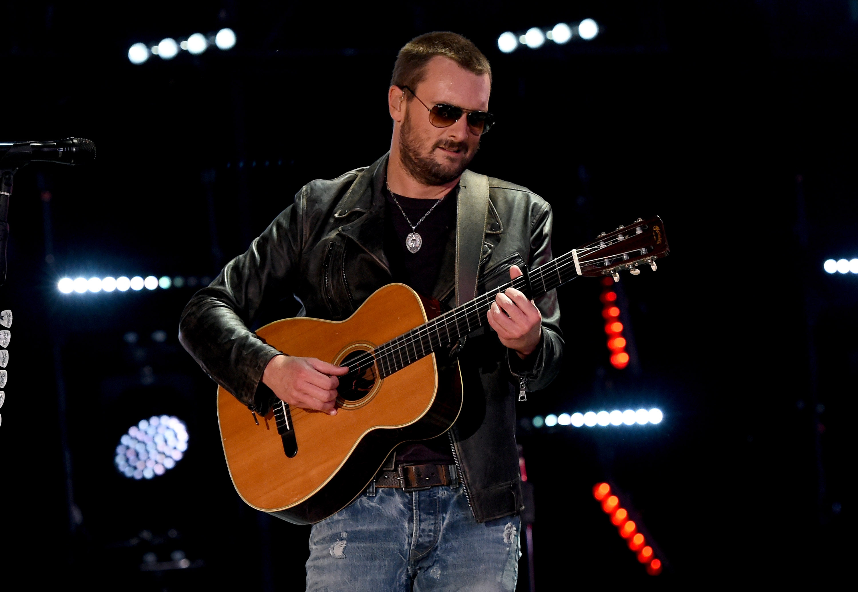 Eric Church Debuts New Home Collection Highway to Home