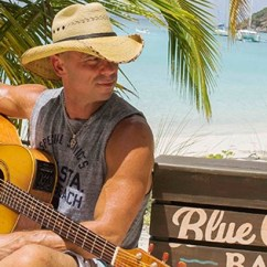 Kenny Chesney Blue Chair Bay Hats Gothic Chairs Has Us Ready For Summer With S New Key Lime Cream Flavored Rum