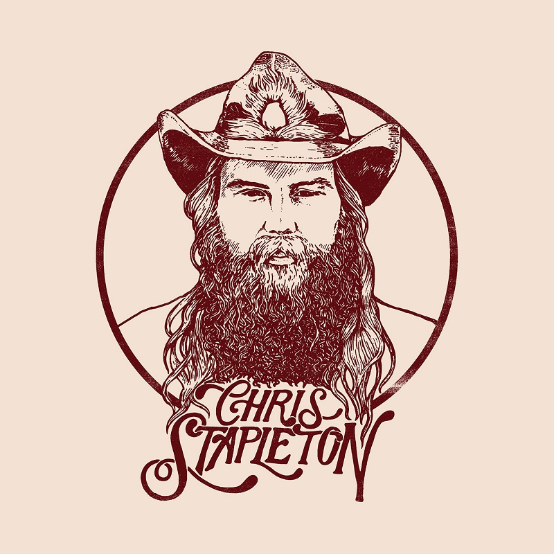 WIN an Autographed Chris Stapleton 'From A Room: Volume 1′ CD