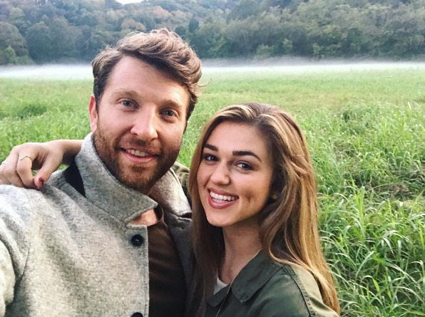 Brett Eldredge Enlists Sadie Robertson as CoStar in New