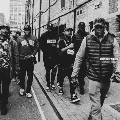 London, 02 Academy Brixton. 18th February, 2018. BTS Davido's 30GB Concert. Photographed Michael Tubes.