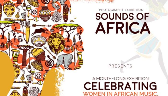 Women in African Music Exhibition (2021)