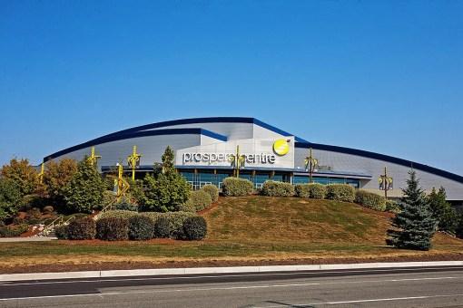 Prospera Centre   June 2015