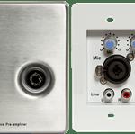 RVD-PRO lockable plate