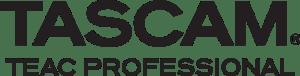 logo_TASCAM_teac