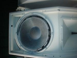 pool speaker