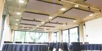 Acoustic Ceiling Panels Uk - Ceiling Design Ideas