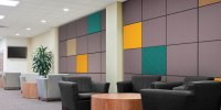 Acoustical Wall Panels