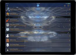 tunr update ipad best podcast catalog